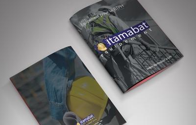 Catalogue Itamabat