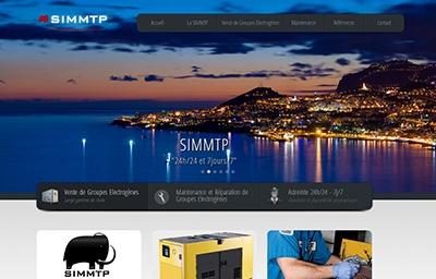 Simmtp.com